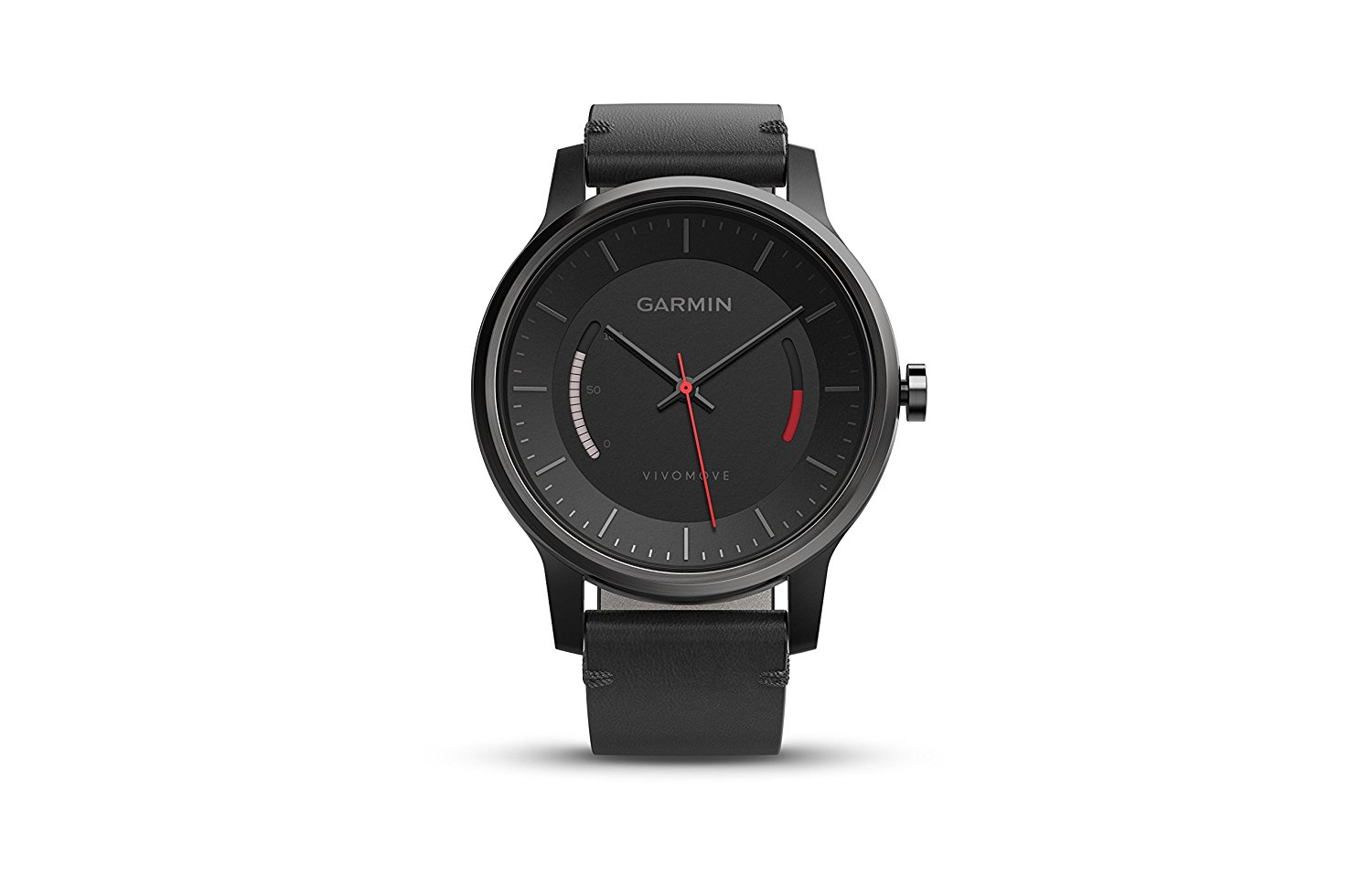 vivomove fitness tracker and health smartwatch