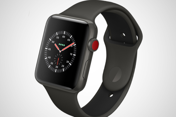 Apple Watch Series 3 Looks Identical To The Previous Model